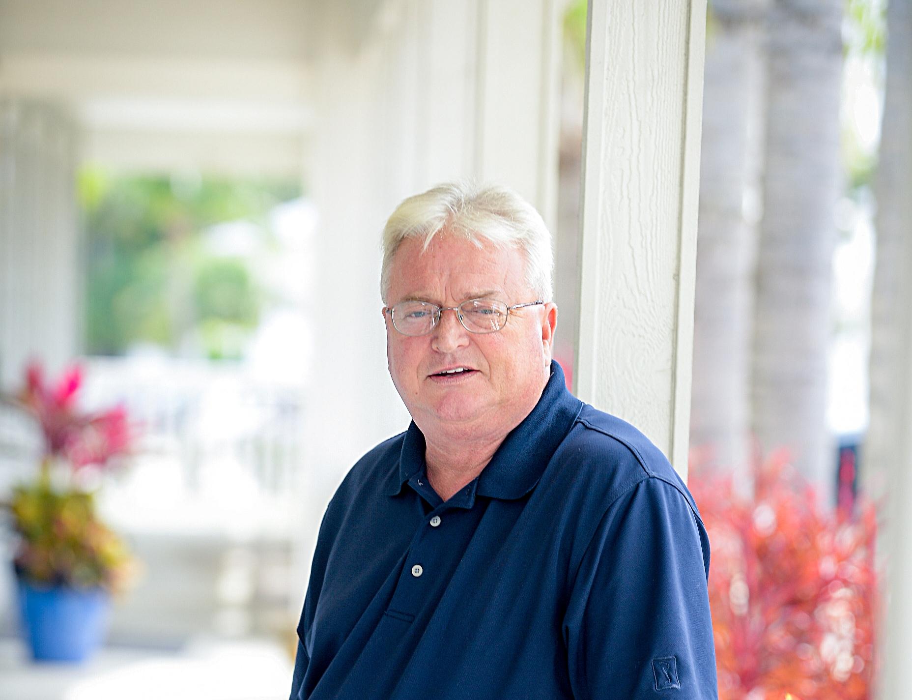 John McElhenny - Realtor